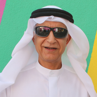 Mr. Adel Kanoo