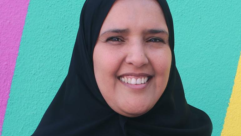 Sh. Lubna Alkhalifa