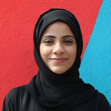 Fatima AlMutawa