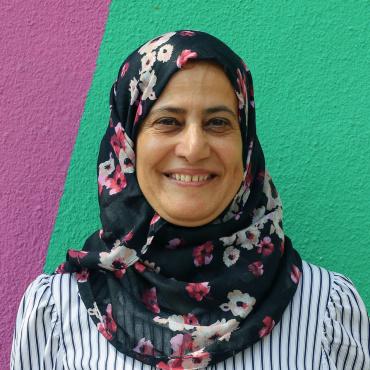 Reem Akbari
