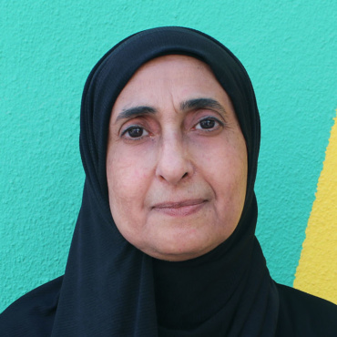 Samya Alhadi