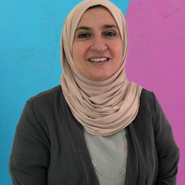 Karima Saleh